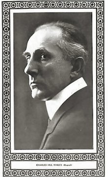 Charles Hill Mailes