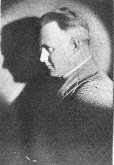 Clarence G. Badger
