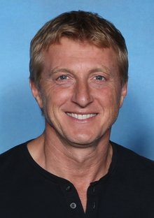 William Zabka