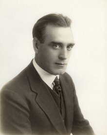 Alfred Paget