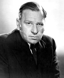 Wallace Beery