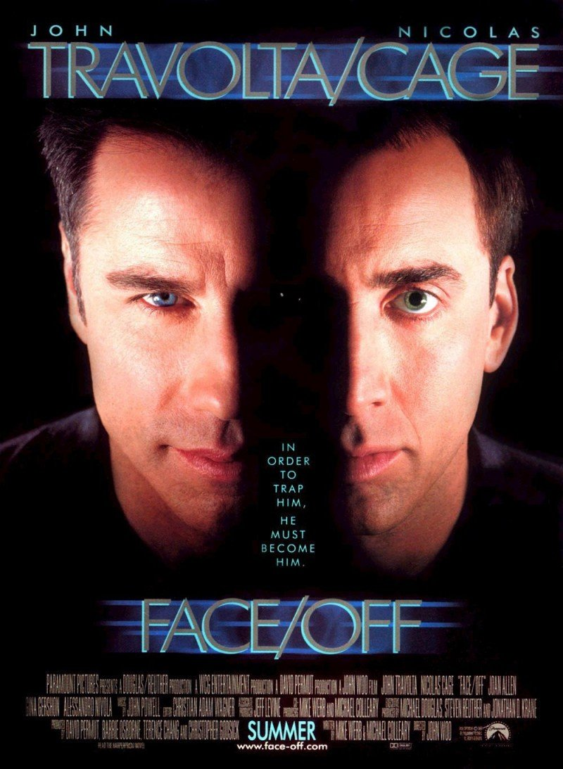 Face/Off