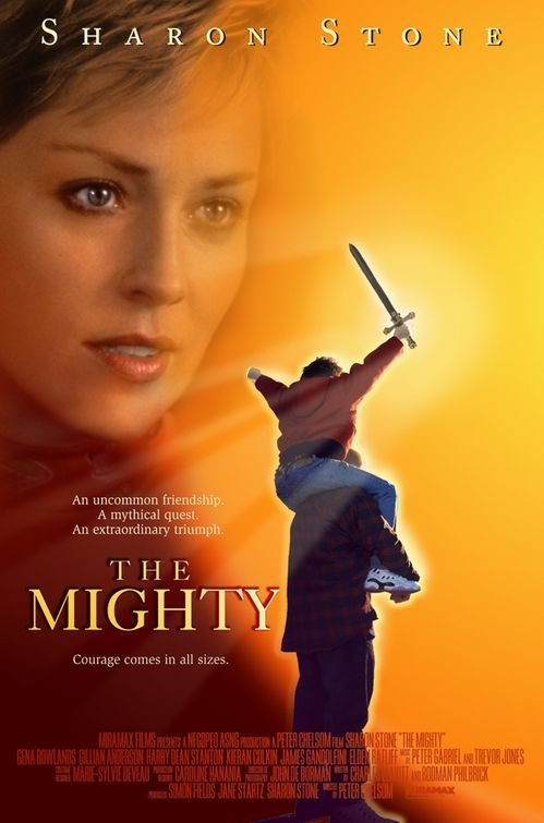 Mighty, The