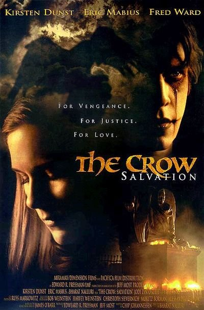 Crow: Salvation, The