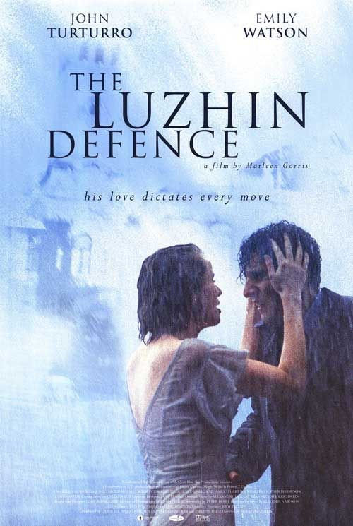 Luzhin Defence, The