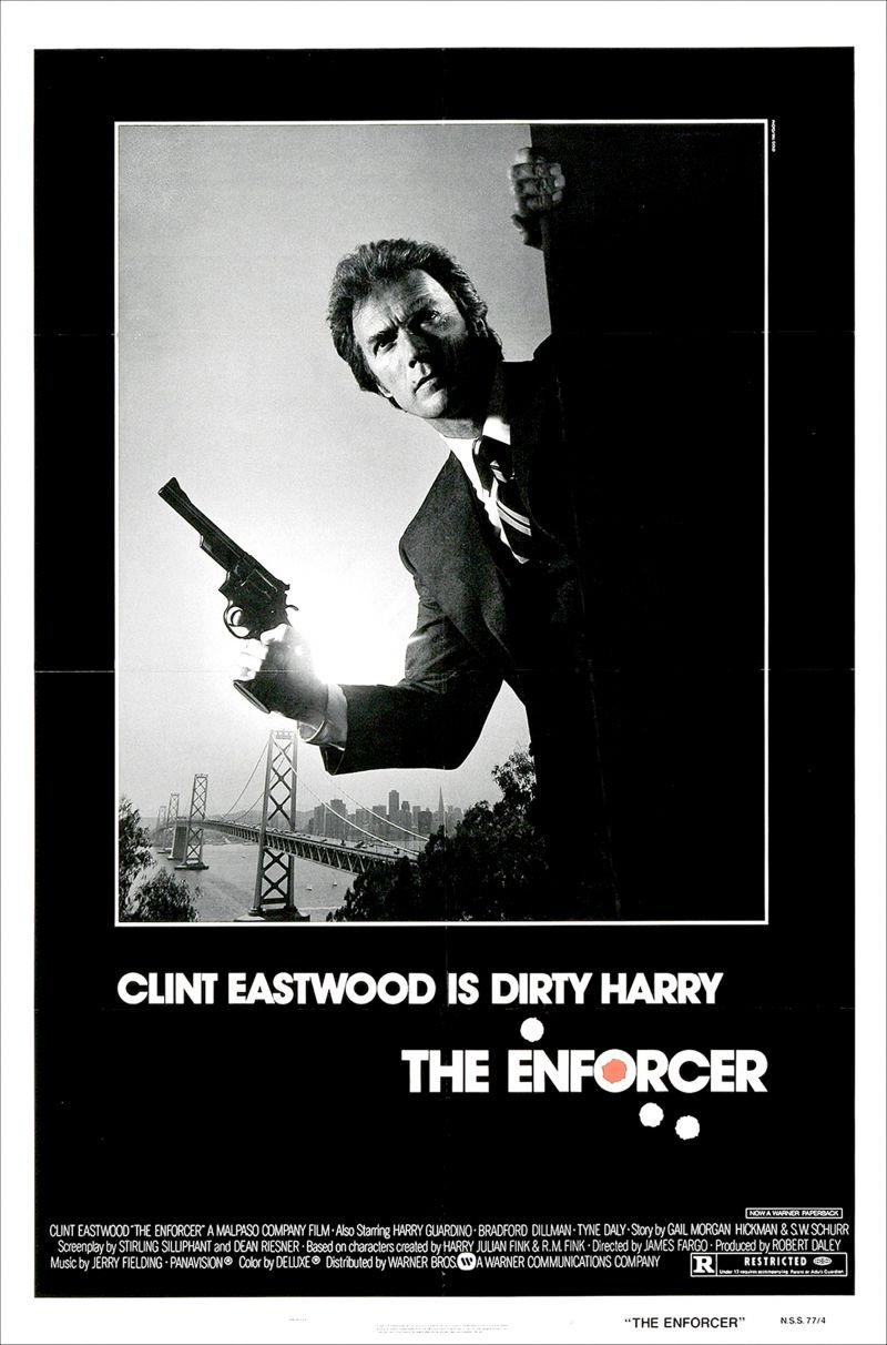 Enforcer, The