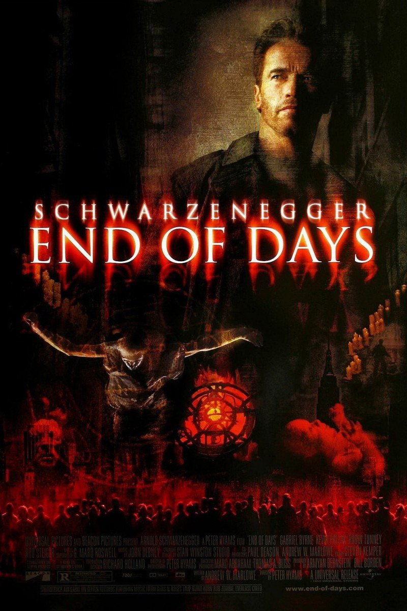 End of Days