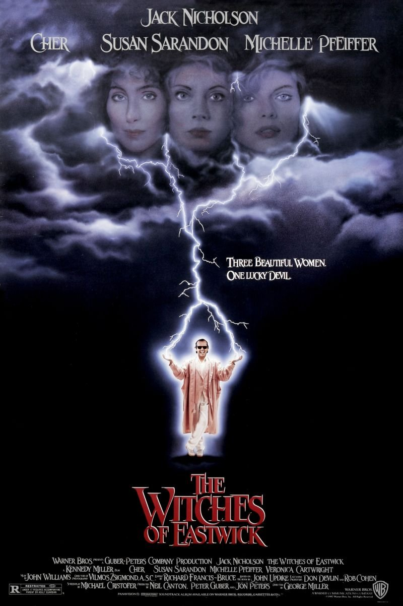 Witches of Eastwick, The