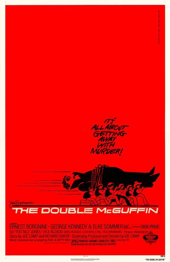 Double McGuffin, The
