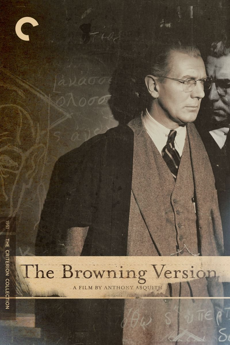 Browning Version, The