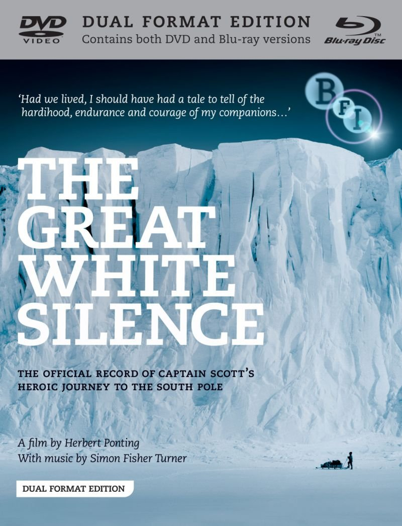 Great White Silence, The