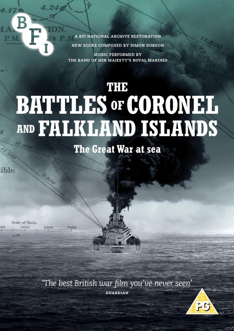 Battles of Coronel and Falkland Islands, The