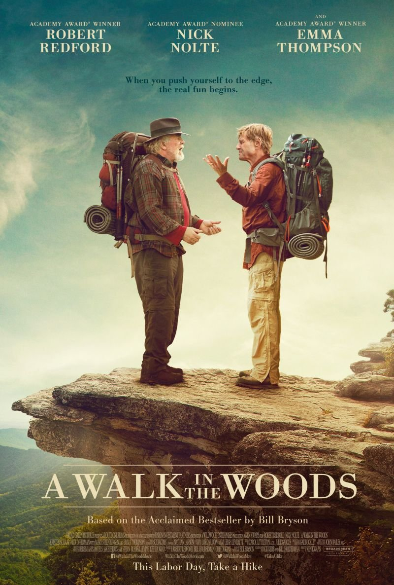 Walk in the Woods, A