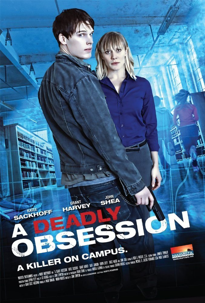 Deadly Obsession, A