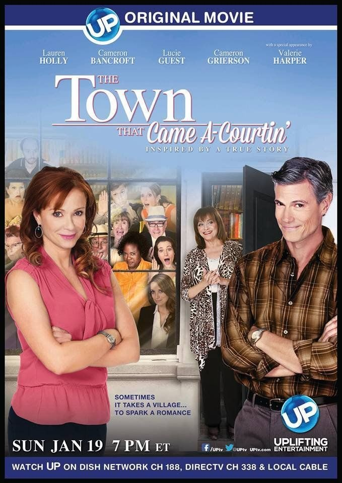 Town That Came A-Courtin', The