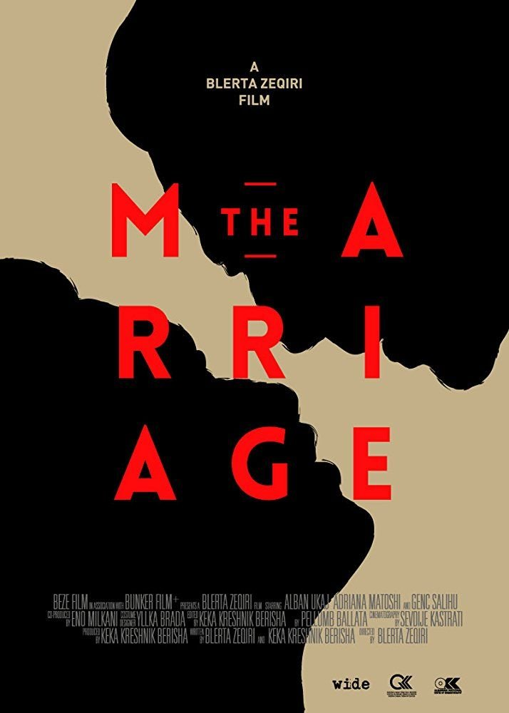 Marriage, The