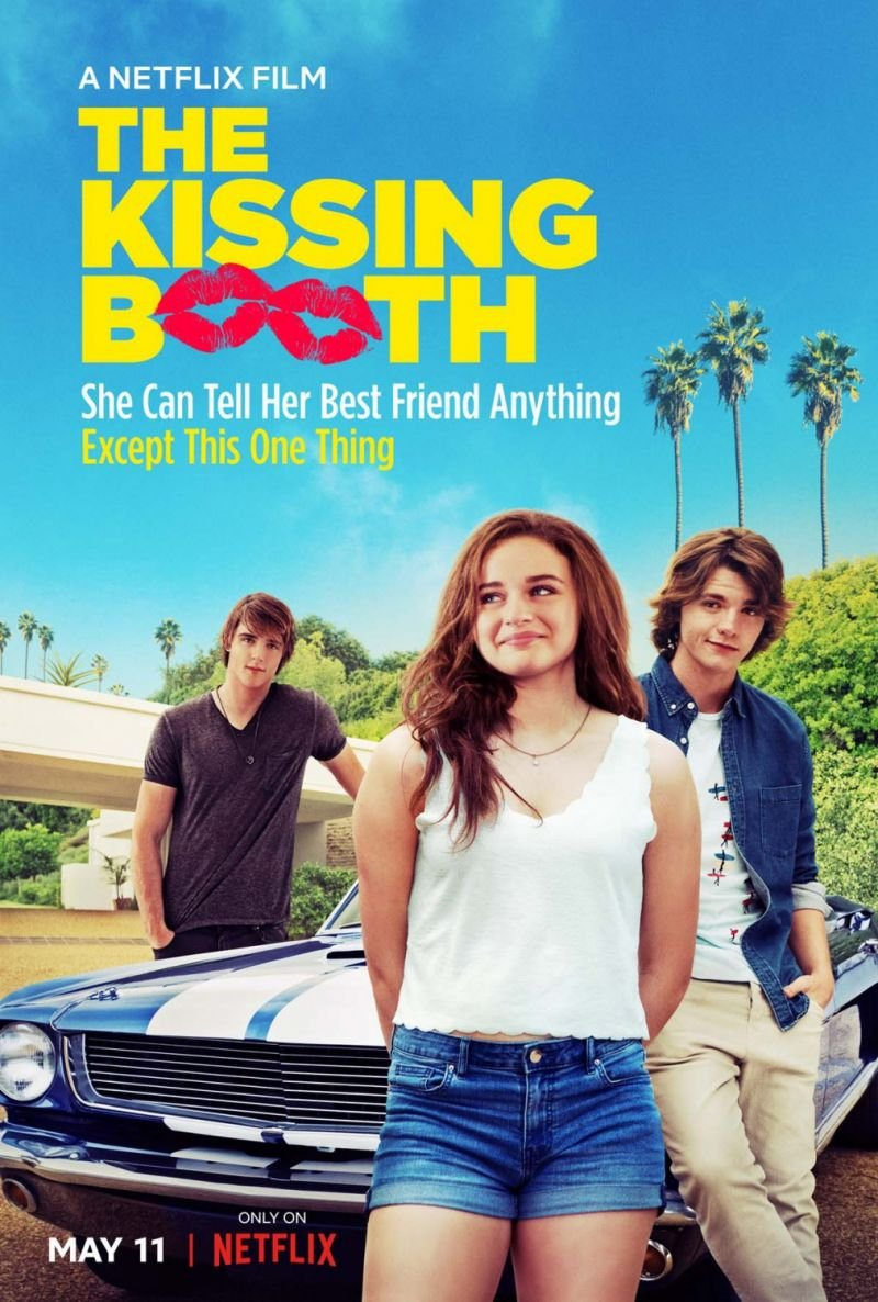 Kissing Booth, The