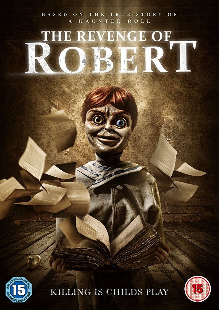 Legend of Robert the Doll, The