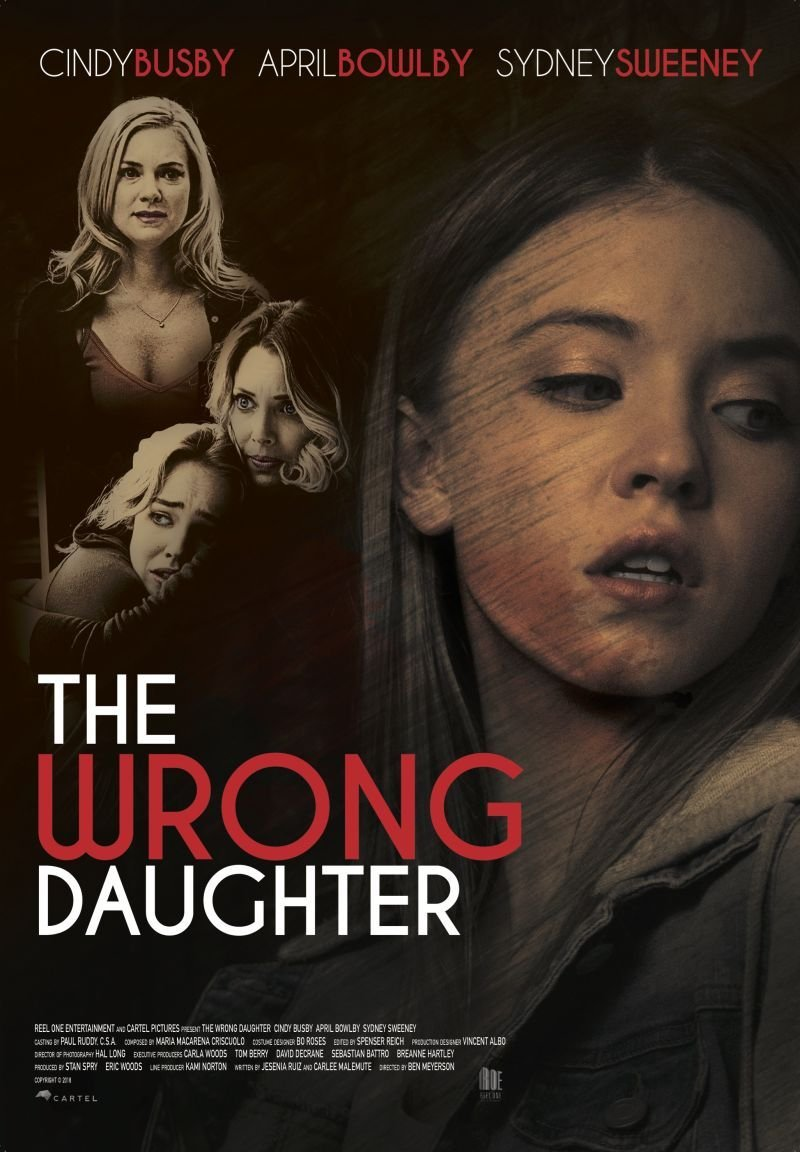Wrong Daughter, The