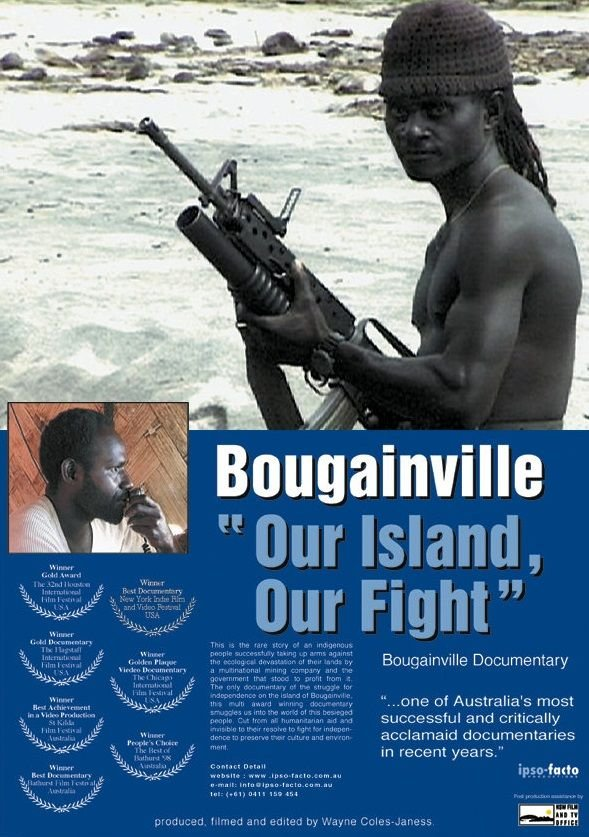 Bougainville: Our Island, Our Fight
