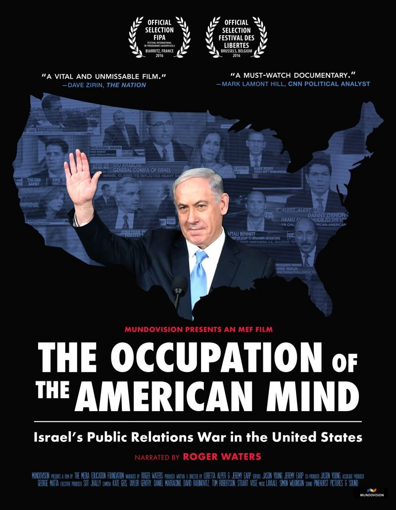 Occupation of the American Mind, The