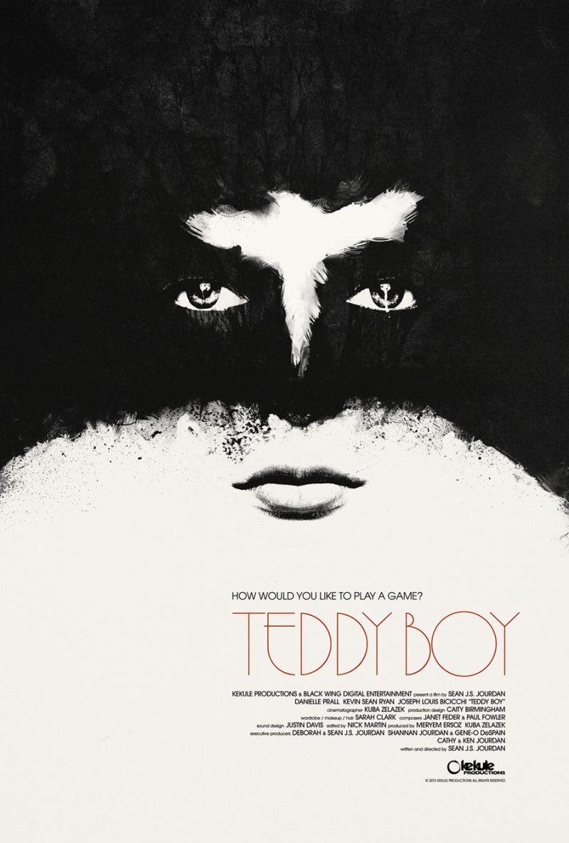 Teddy Boy