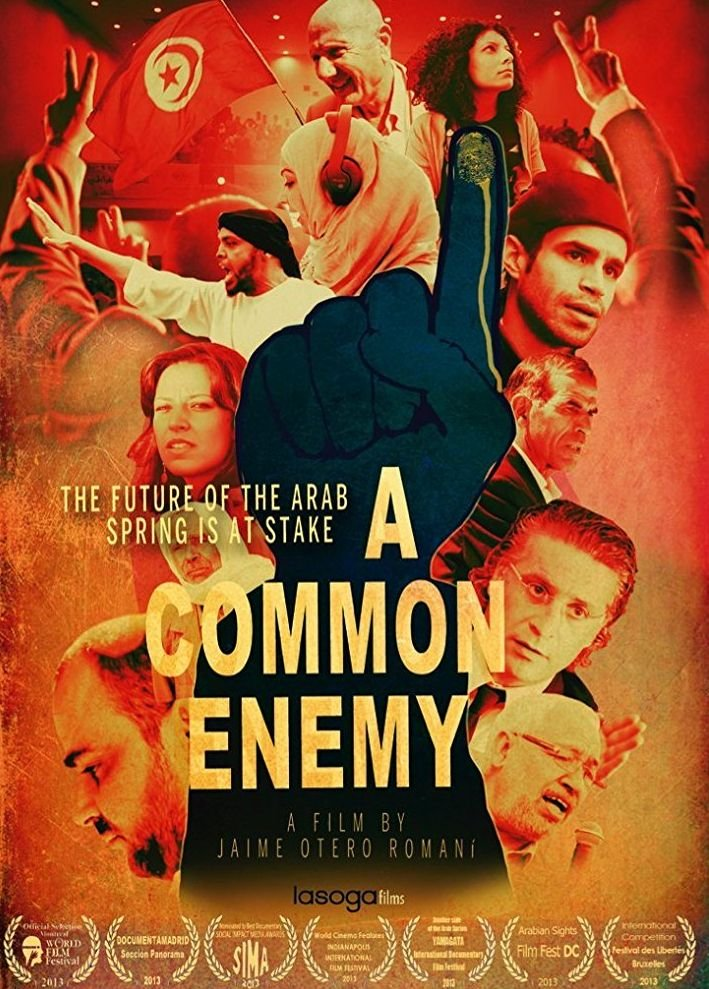 Common Enemy, A