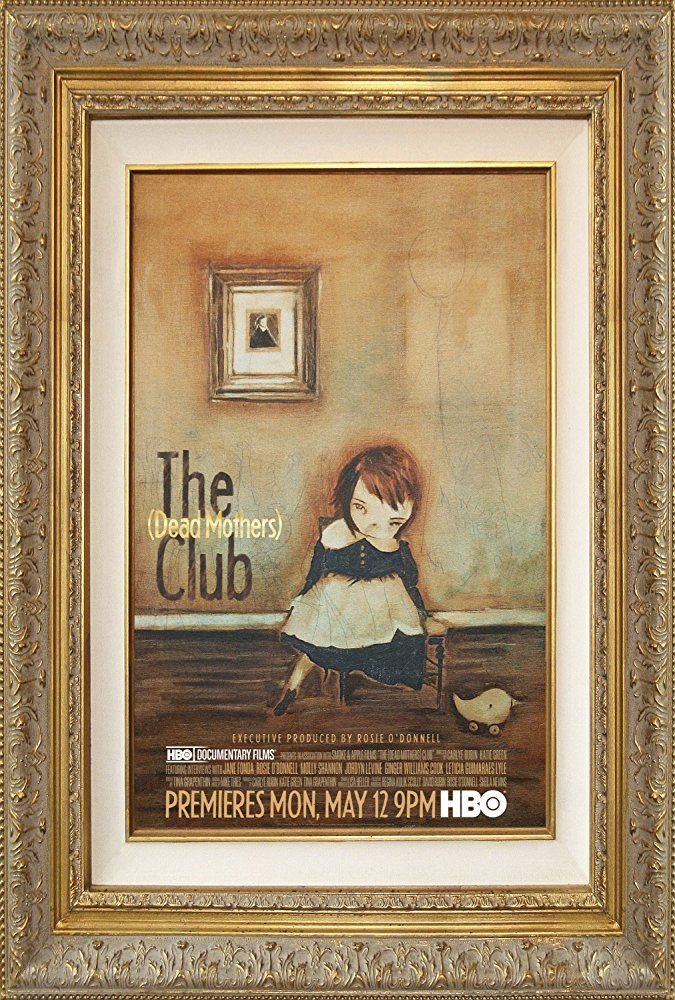 (Dead Mothers) Club, The