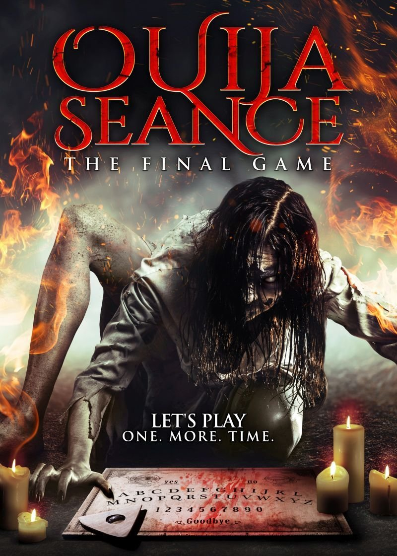 Ouija Seance: The Final Game
