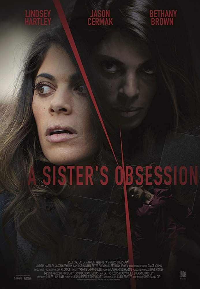 Sister's Obsession, A