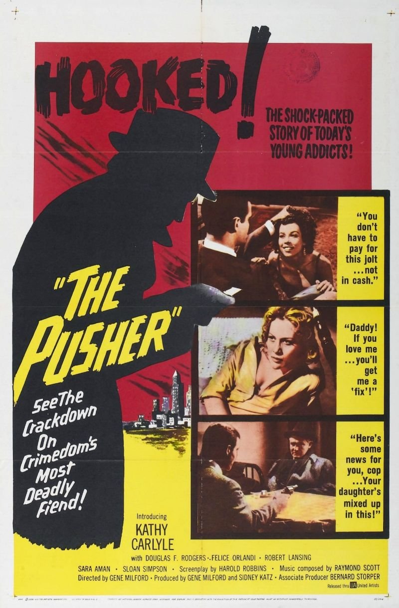 Pusher, The