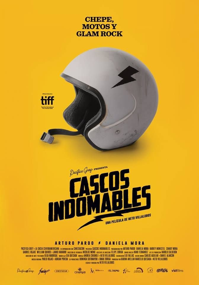 Cascos Indomables
