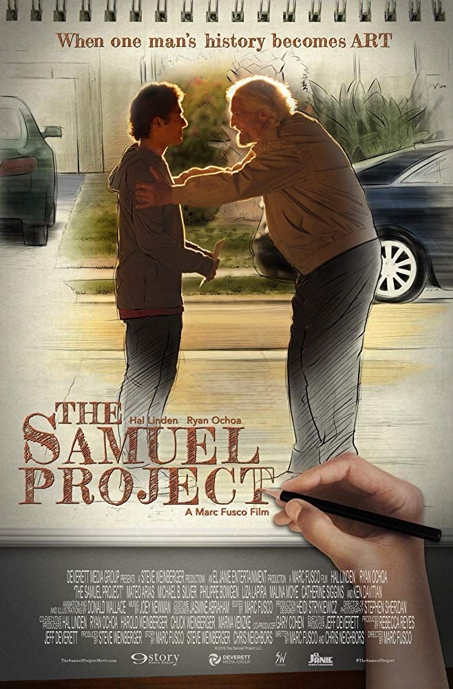 Samuel Project, The