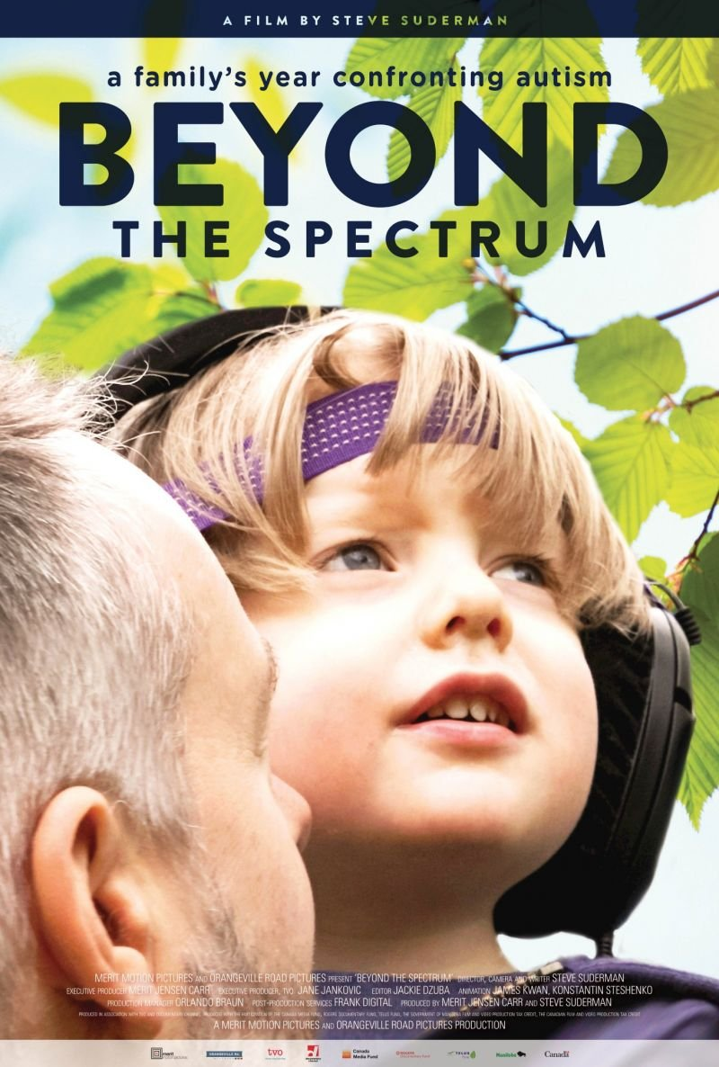 Beyond the Spectrum: A Family's Year Confronting Autism