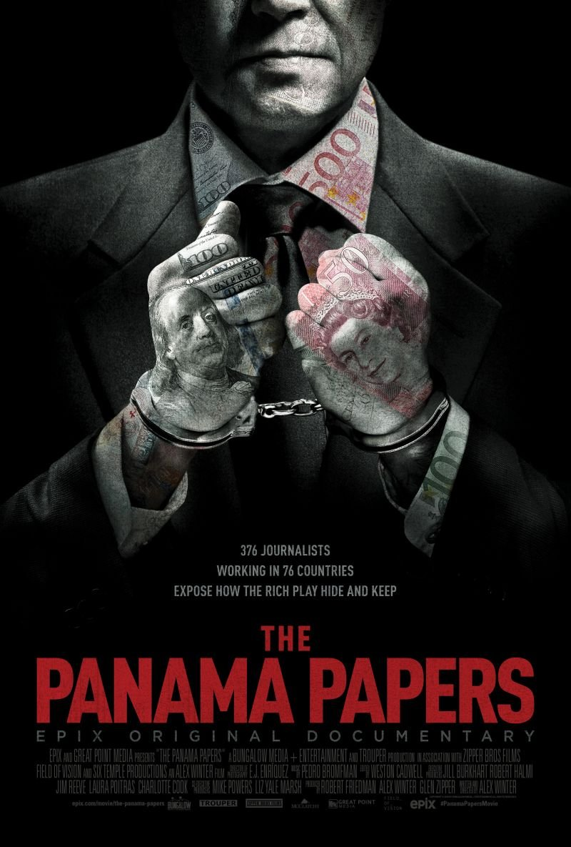 Panama Papers, The