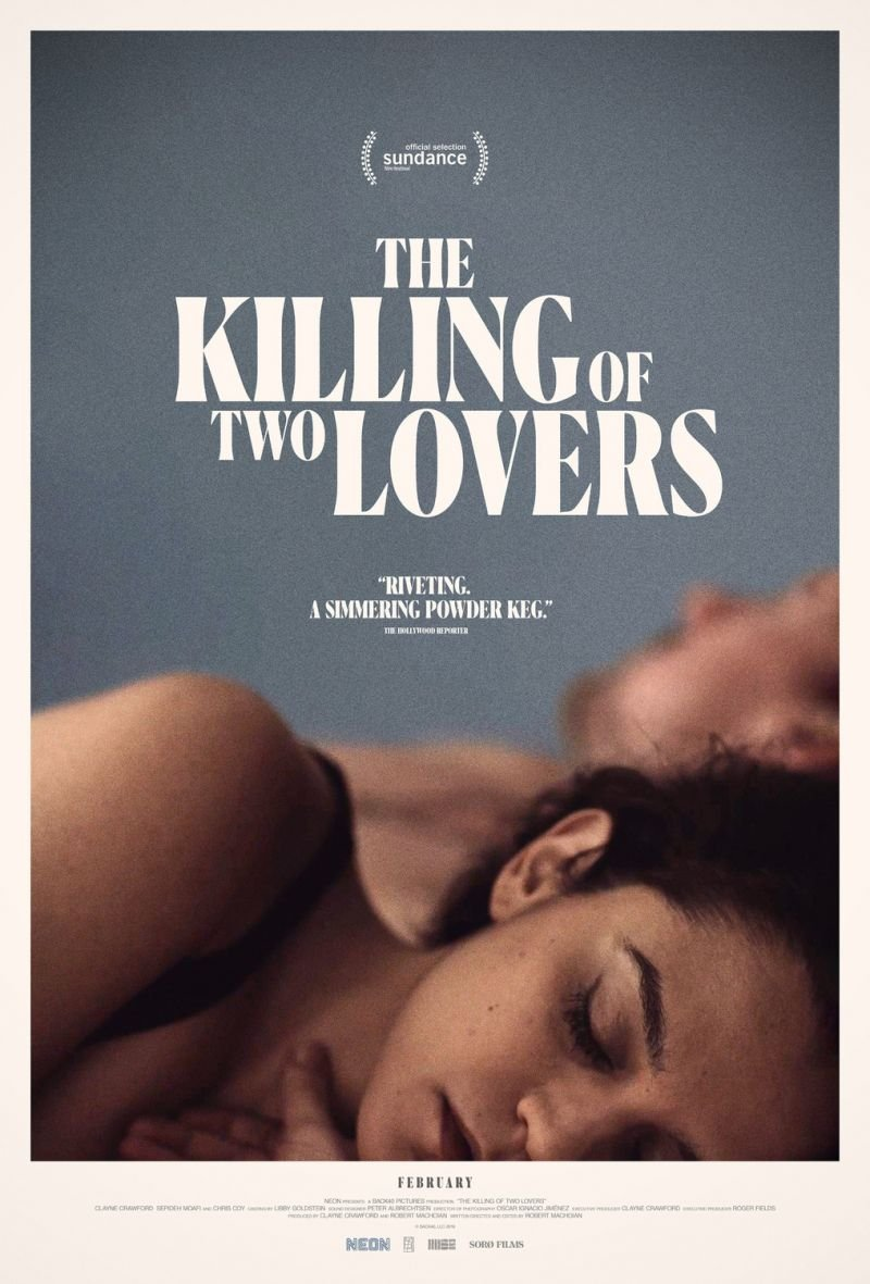 Killing of Two Lovers, The