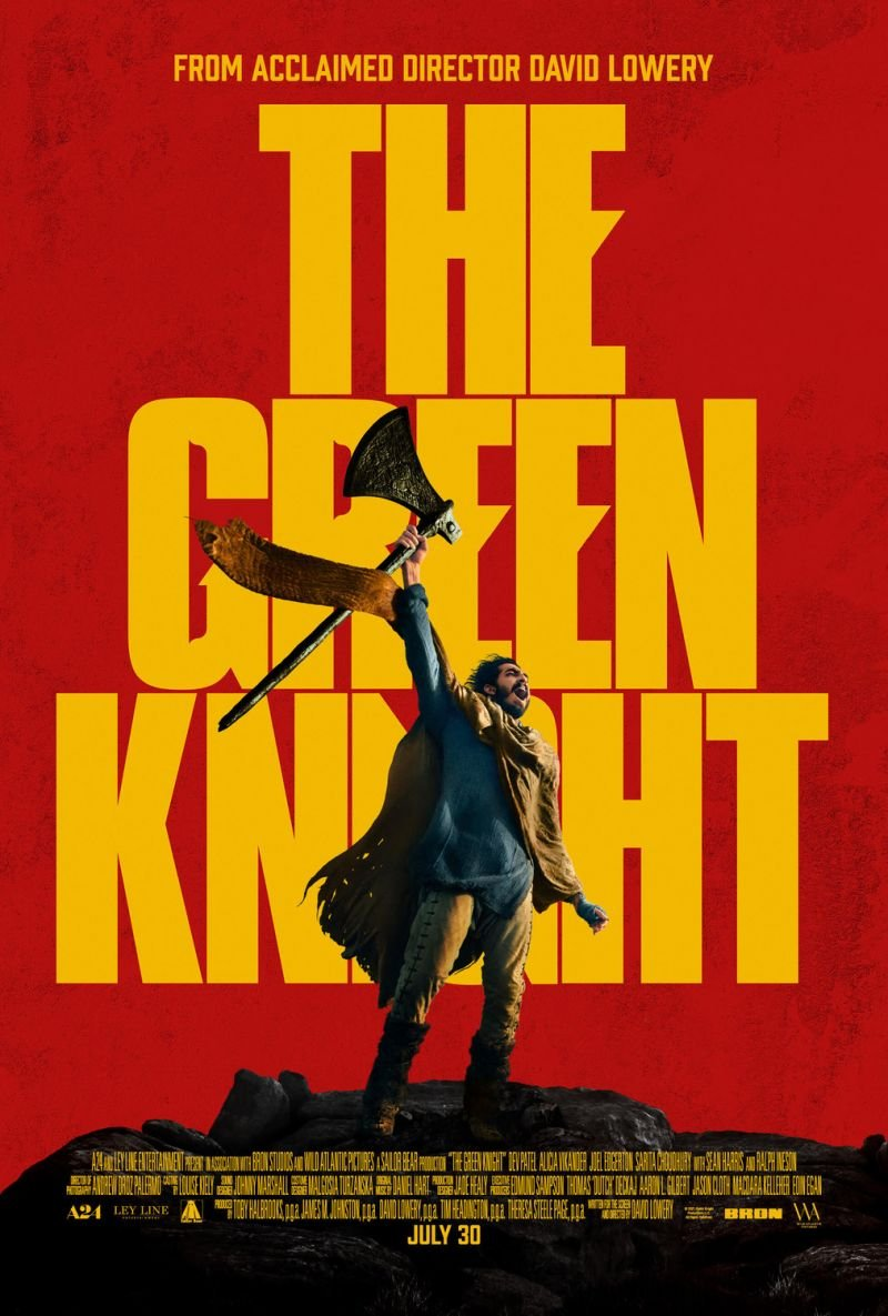 Green Knight, The