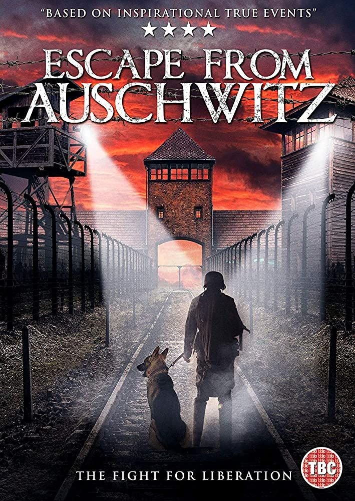 Escape from Auschwitz, The