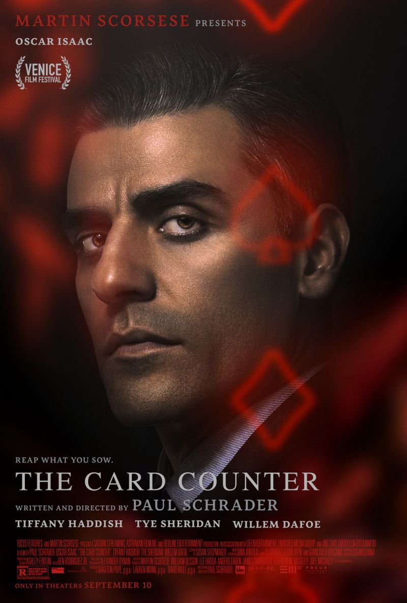 Card Counter, The