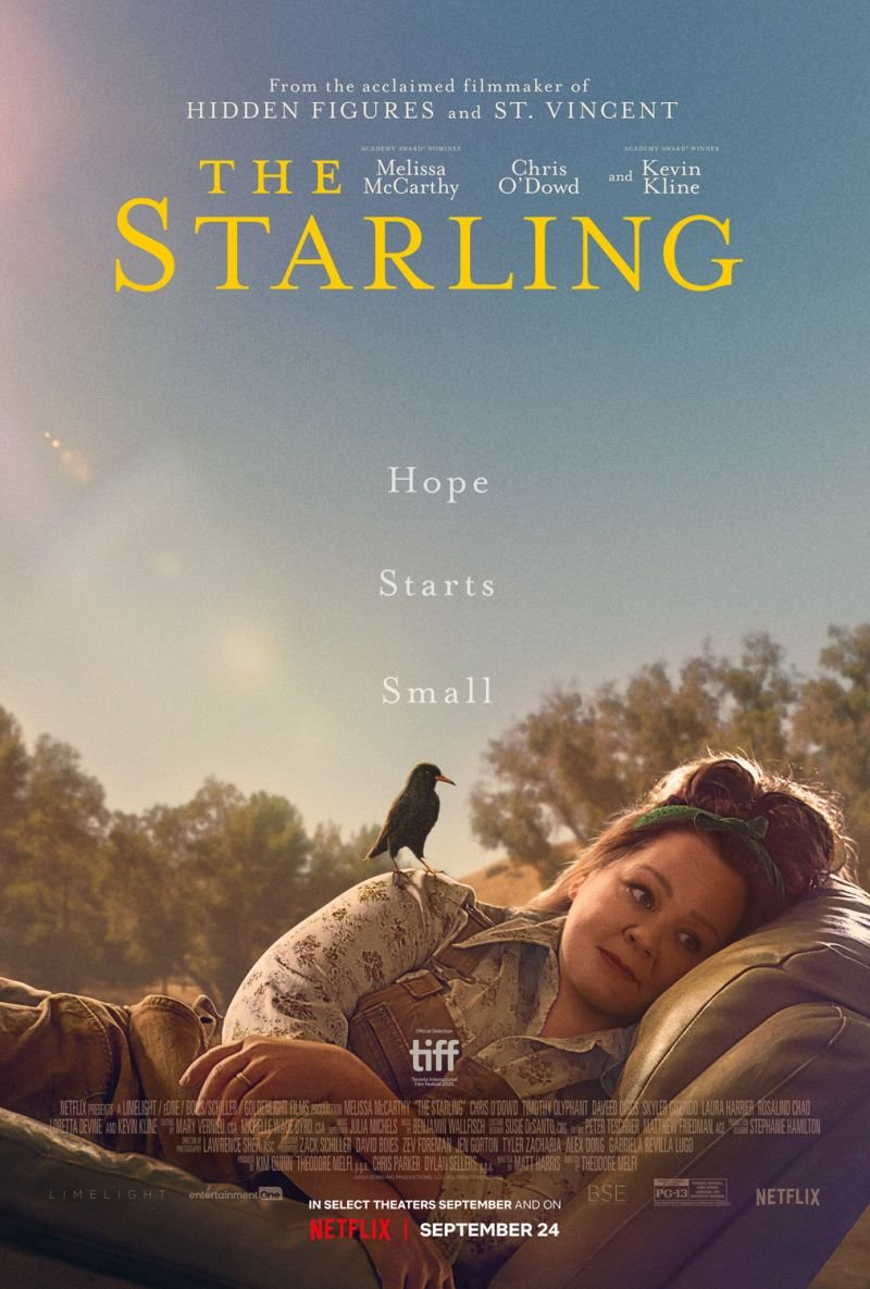 Starling, The