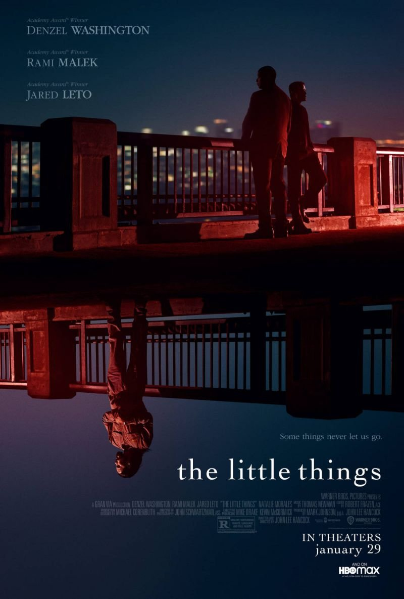 Little Things, The