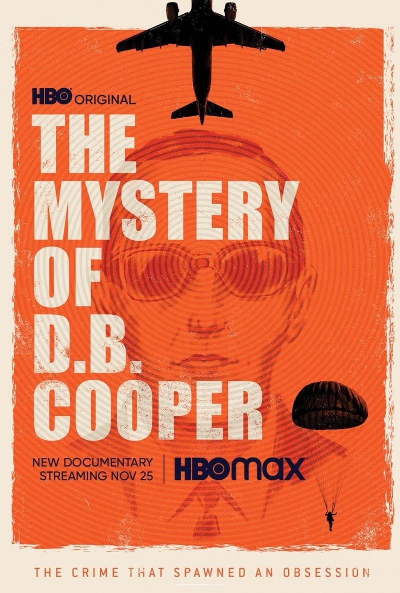 Mystery of D.B. Cooper, The