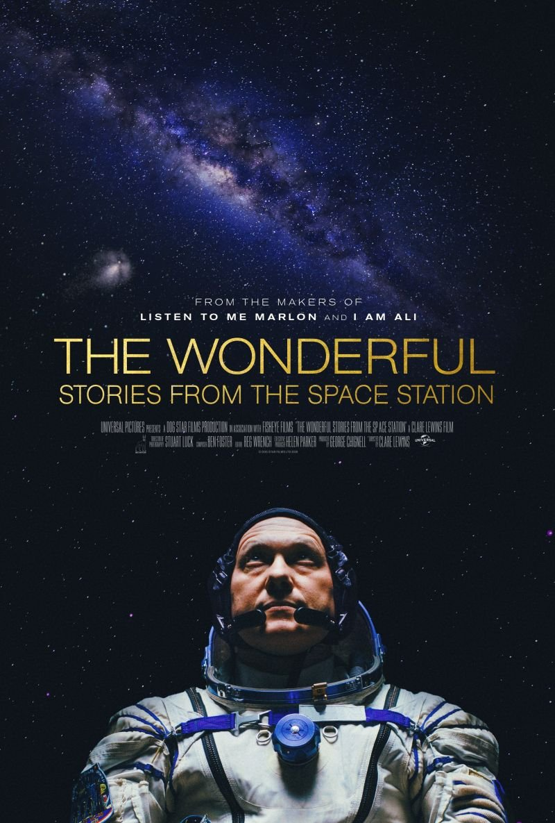 Wonderful: Stories from the Space Station, The