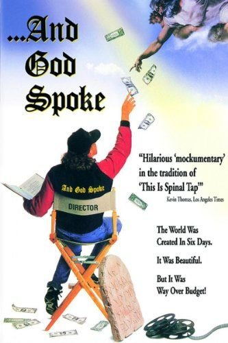 Making of '...And God Spoke', The