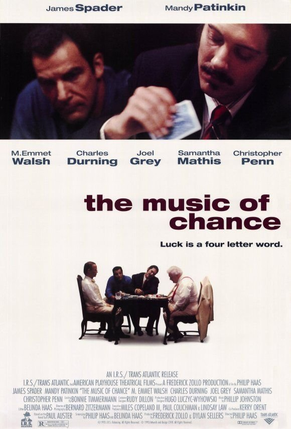 Music of Chance, The