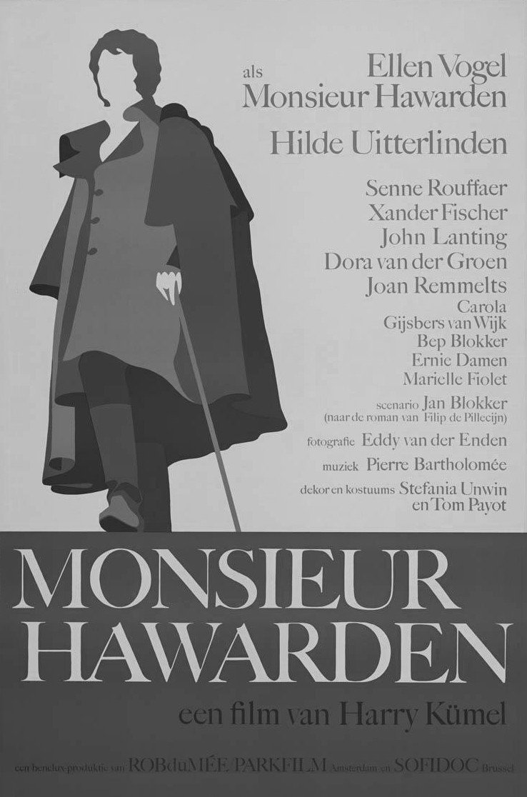 Monsieur Hawarden