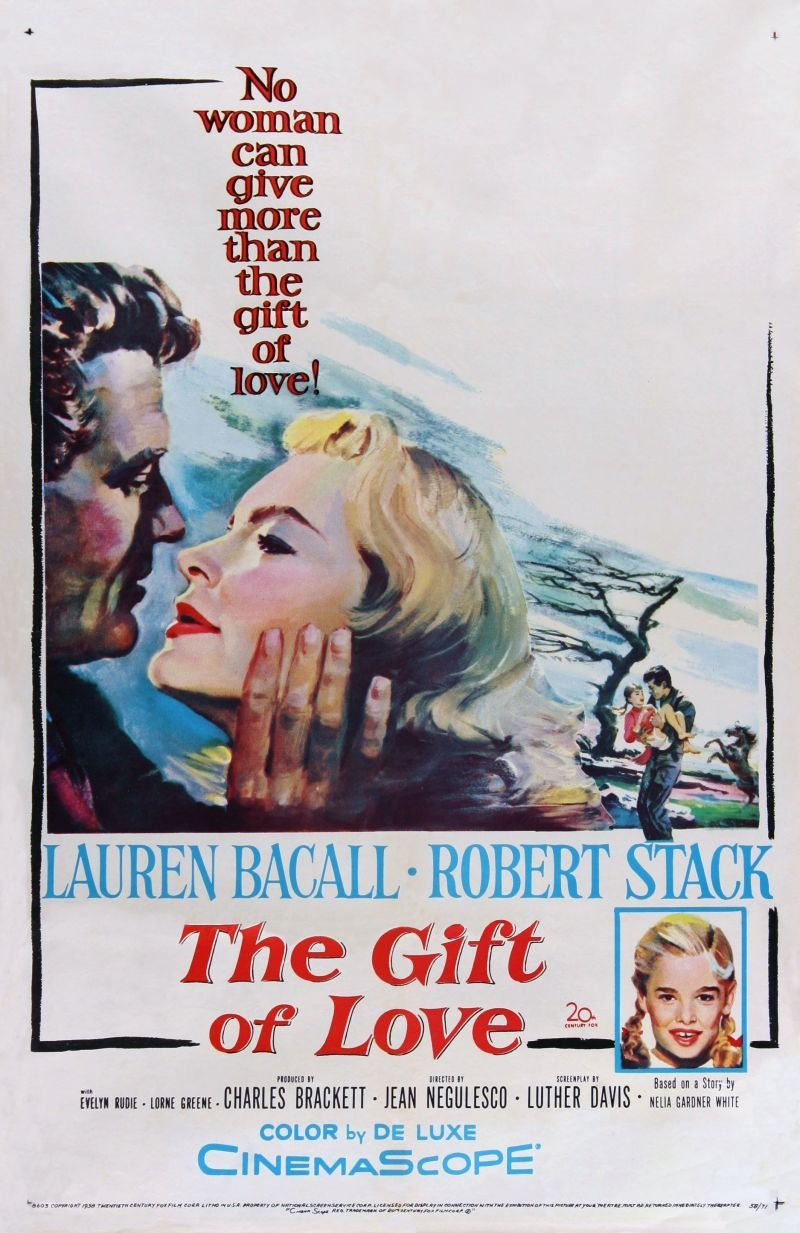 Gift of Love, The