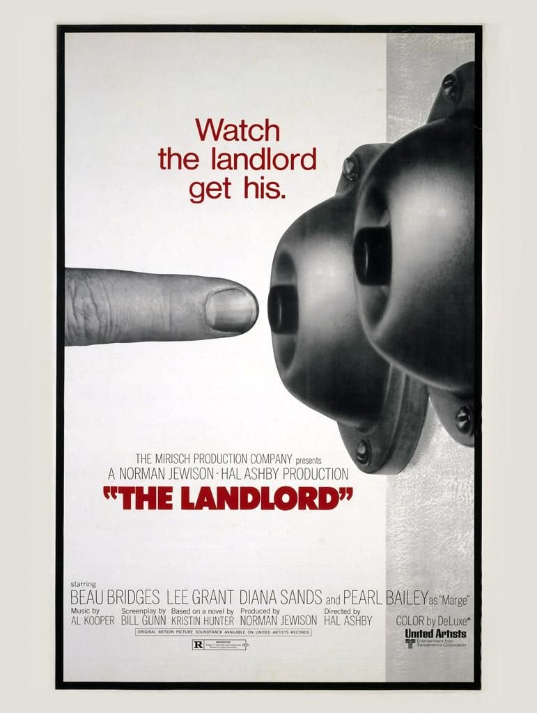Landlord, The