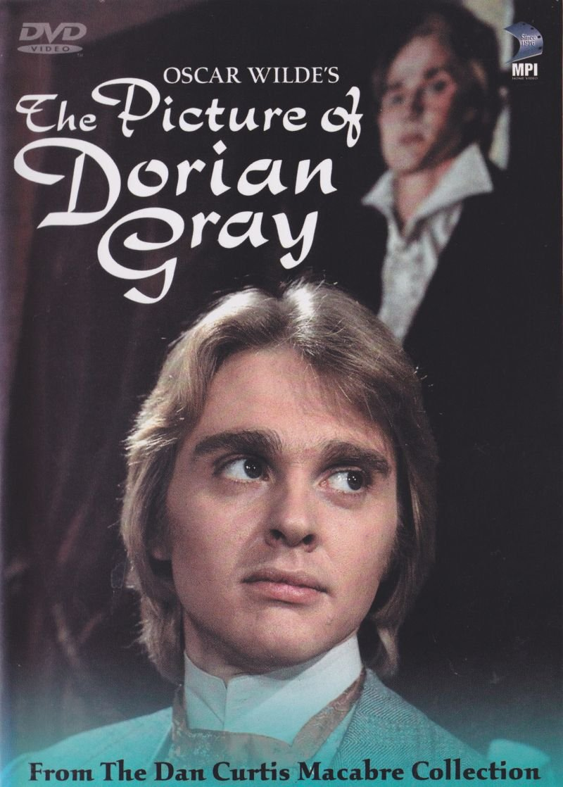 Picture of Dorian Gray, The