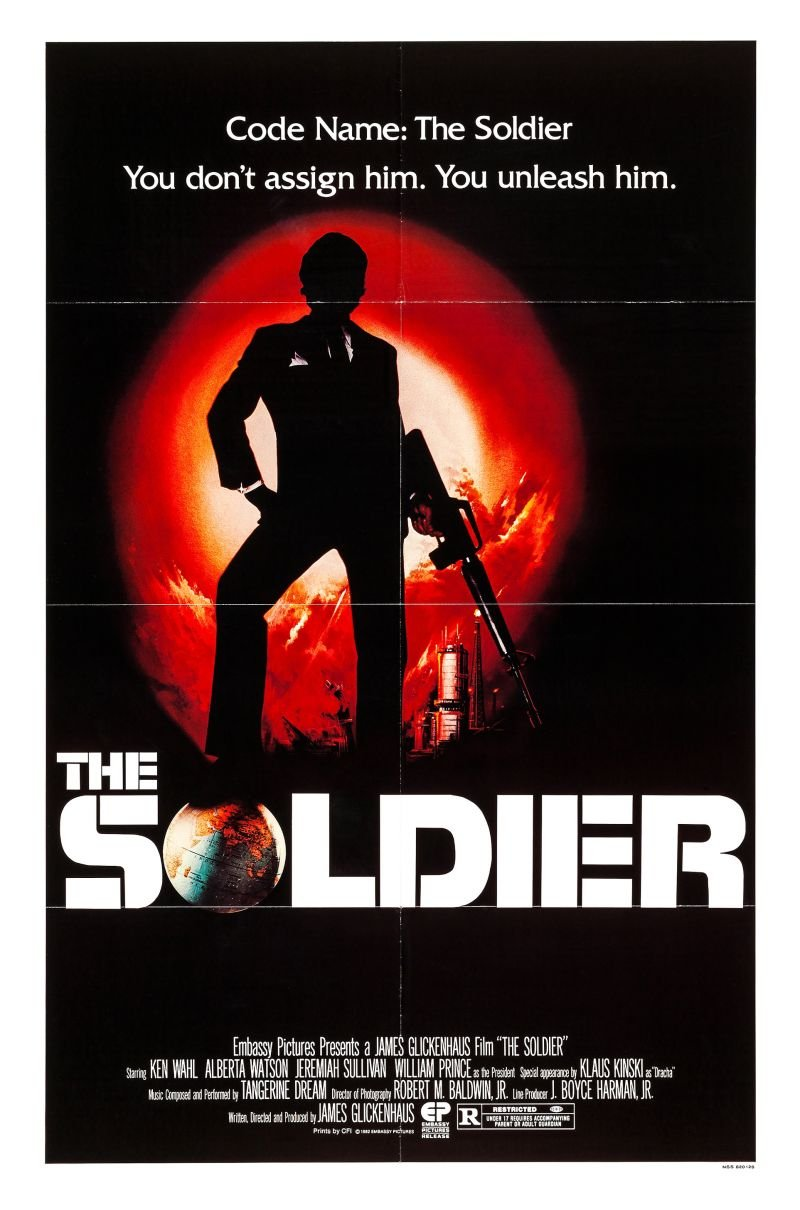 Soldier, The